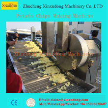 full automatic potato chips making machine chips maker
