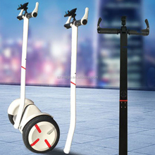 alloy mini Self balance scooter 2 wheels smart mini PRO Hoverboard Personal Transporter electric scooter parts telescopic handle
