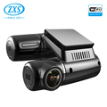 Cheap Night Vision Hidden Wifi Dual Camera 1080P Car Dvr