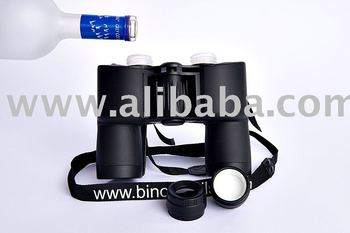 Binocular Double Flask