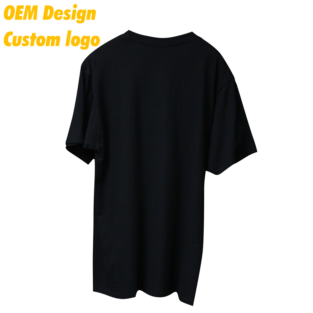Custom Promotional Plain Collar Neck 100% Cotton Short Sleeves kids Tee