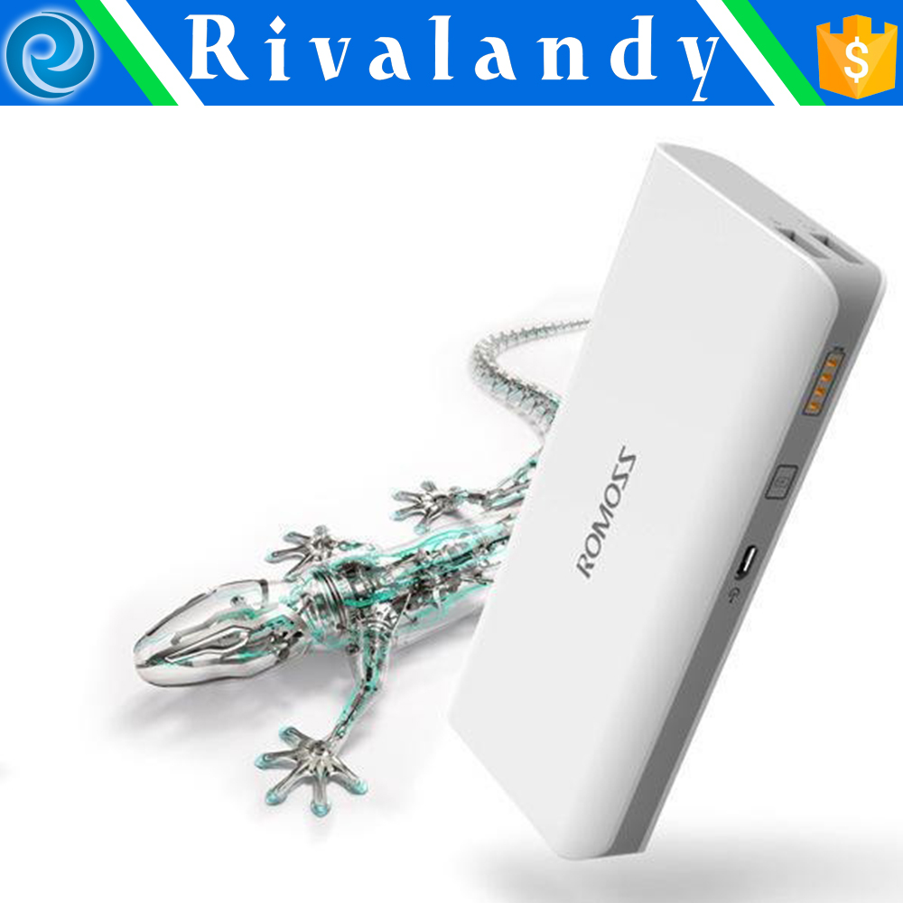 3.7V 4000mAh Mobile Power Bank for iPod/iPhone