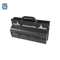Carav 4/5 bill 5/8 coin pos cash drawer/cash register drawer