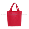 Customize large nonwoven shopping tote bag manufacturer