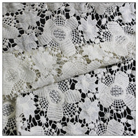 [GLORY]gs13485 hangzhou textiles soft french cord lace