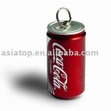 Promotional USB Flash Drive with cola Shape