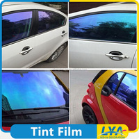 modern design new style bulletproof tint film price