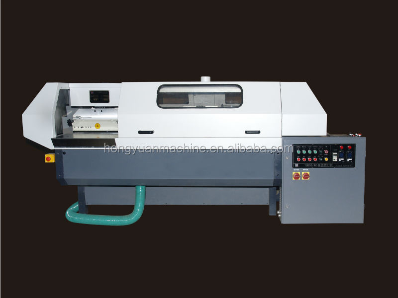 Hard Cover Hot Melt Glue Binding Machine
