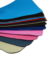 Color Neoprene Fabric Wholesale Good Price