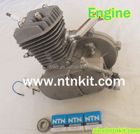 80cc Bicycle motor kit/ Performance bicycle engine/ gas pedal moped