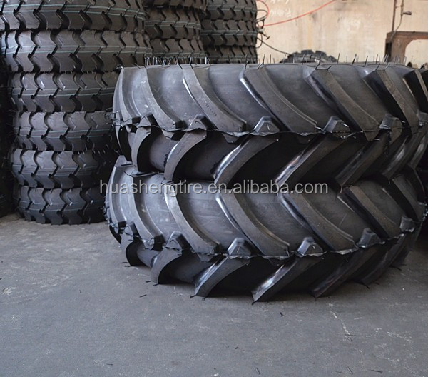 Backhoe Tire Brands : Tractor tires tyre hosoon brand