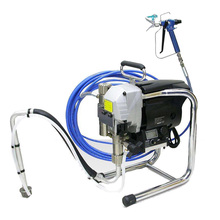 GD-7000A airless spray gun airless putty sprayer