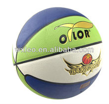 Indoor/outdoor basketball,newest design basketball,hot sale basketball