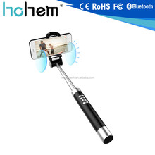 Hohem Tech S1 2017 gyro stabilizer for cameras selfie stick for iPhone android