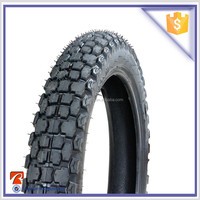 OEM 18 inch rubber motorcycle tyres made in China for sale