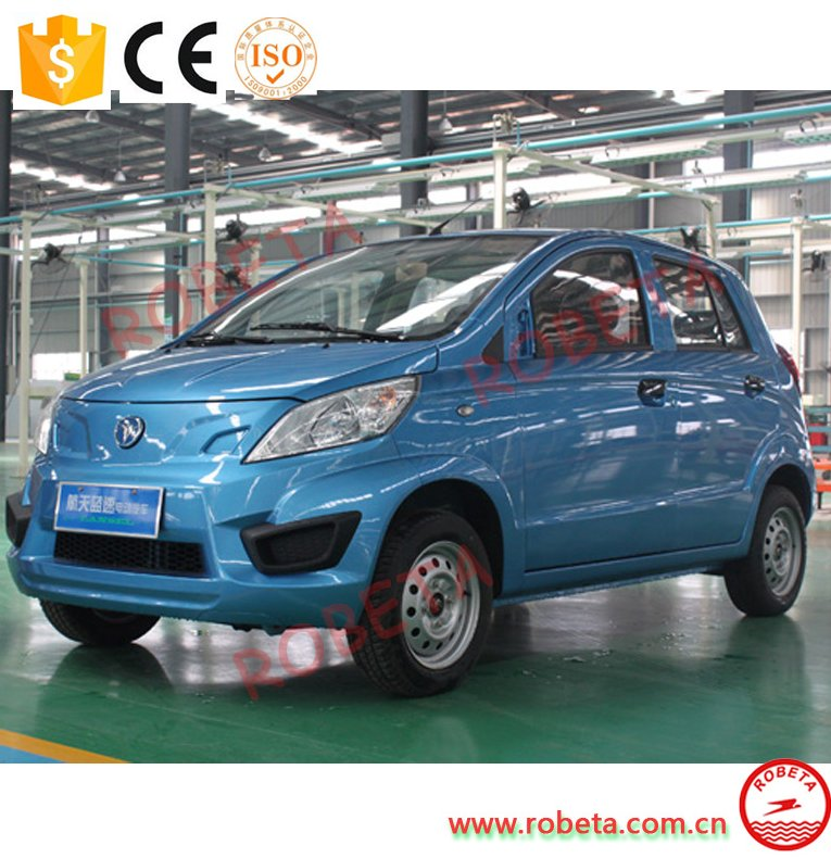 factory supply electric sedan car/toyota brand new cars