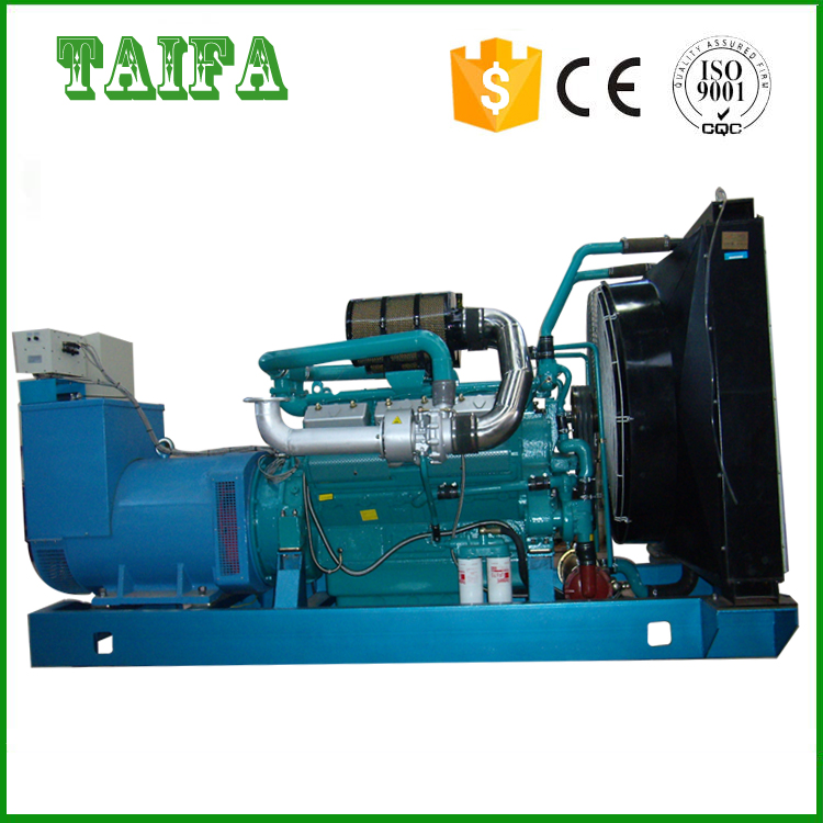 High technology 600kw patent water turbine generator