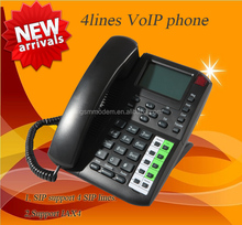 Wireless voip phone/sip phone/ip phone sip desk phone