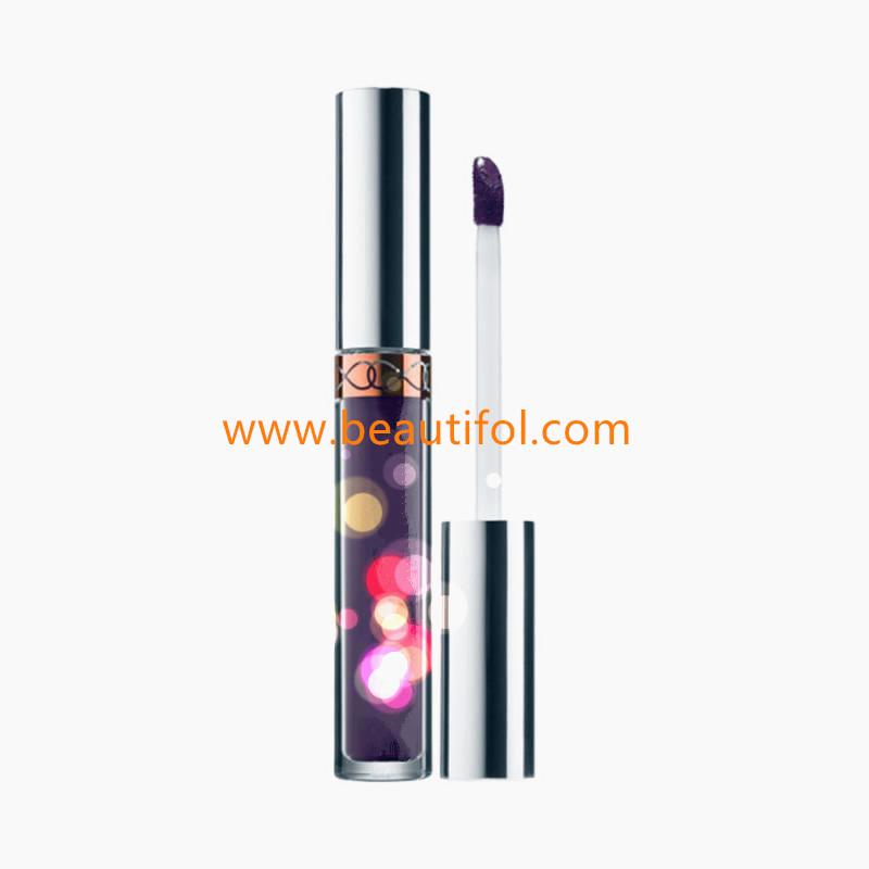 Custom design liquid matte lipstick your own brand lipstick containers best selling products