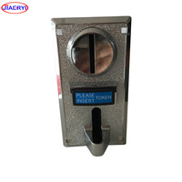 High Quality CPU Coin Acceptor Selector