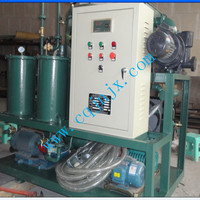 Leaders in the field transformer oil filtering equipment