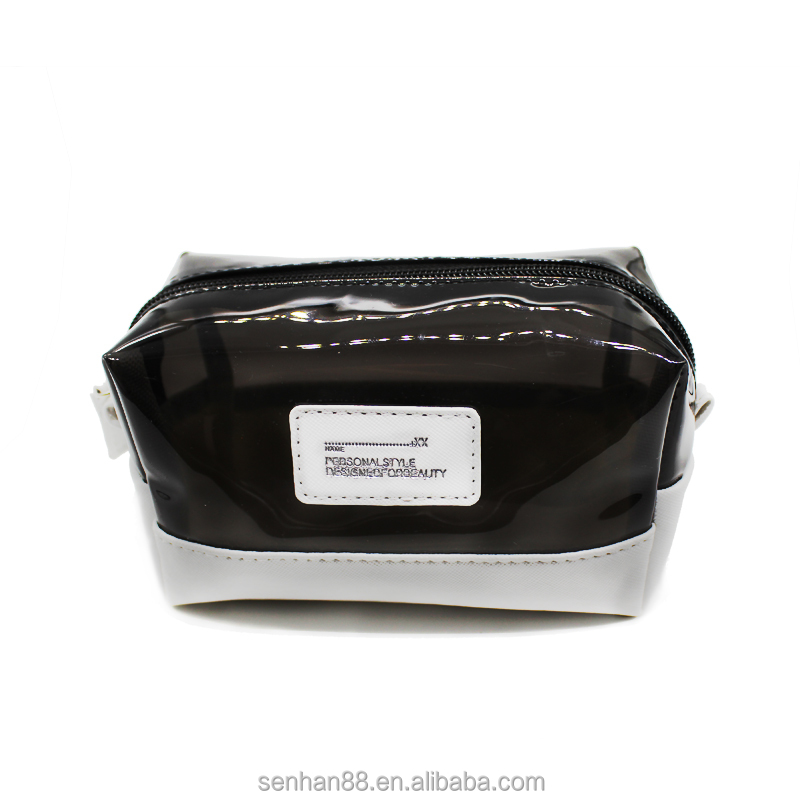 Eco Friendly Germany quality zippered cosmetic weekender gift bag wholesale in promotional price