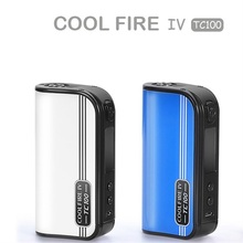 Cool Fire 4 TC100 elektronik rokok electronic cigarette wholesale