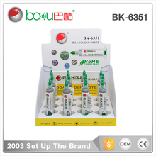 BAKU BK 6351 super quality hot sale liquid solder flux
