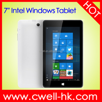 WinPad i708 7 inch tablet IPS Touch Screen Window s 10 OS cheap tablet