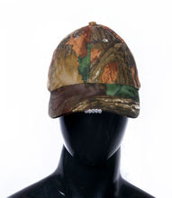 Factory direct sale low price popular color camouflage fishing hat with top quality