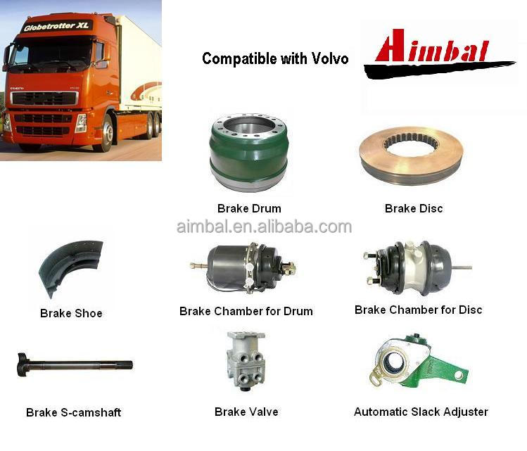 compatible with VOLVO truck spare parts