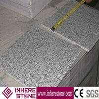 High quality g635 granite chinese natural granite red gray granite (Good Price+CE)