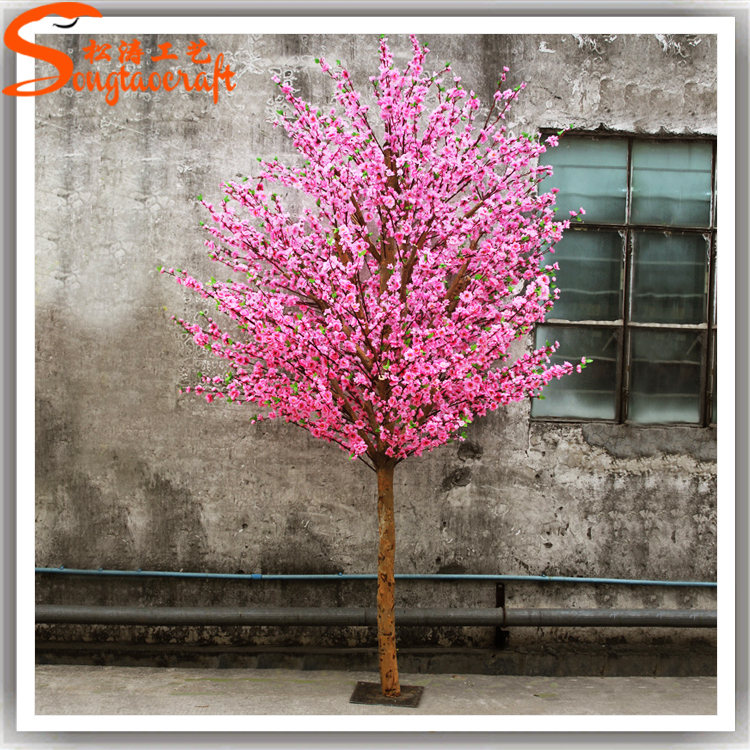 Decorative facke japanese cherry blossom tree branches for for Cherry trees for sale