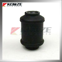 Front Suspension Lower Arm Bushing For Mitsubishi Pajero Montero Sport L200 4G54 6G72 6G74 4D56 4M40 MB109684