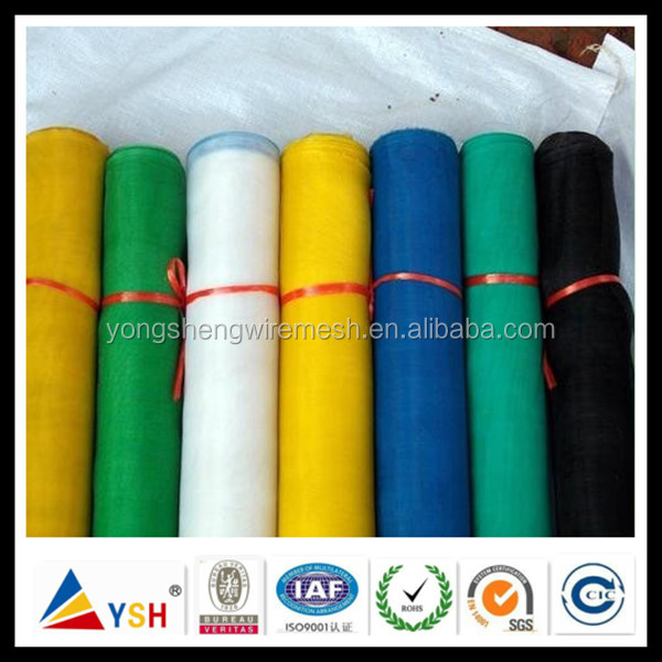 Plastic Window Screening Anping Manufactorer