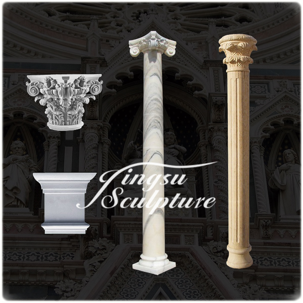 List manufacturers of decorative concrete columns molds for Where to buy columns for house