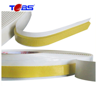 double faced butyl rubber sealant tape blade and aerospace industry