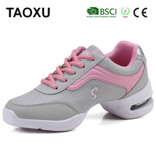 New Arrival chinese dance shoes dance taps women dancing shoes