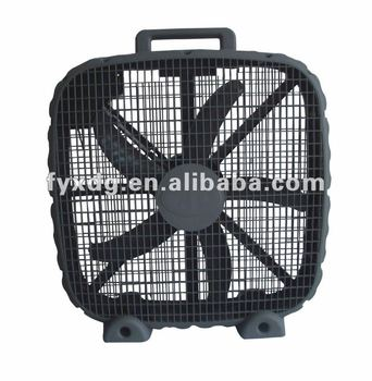 20 inch Box Fan or Turbo fan