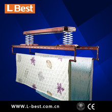 Cloth drying rack ceiling
