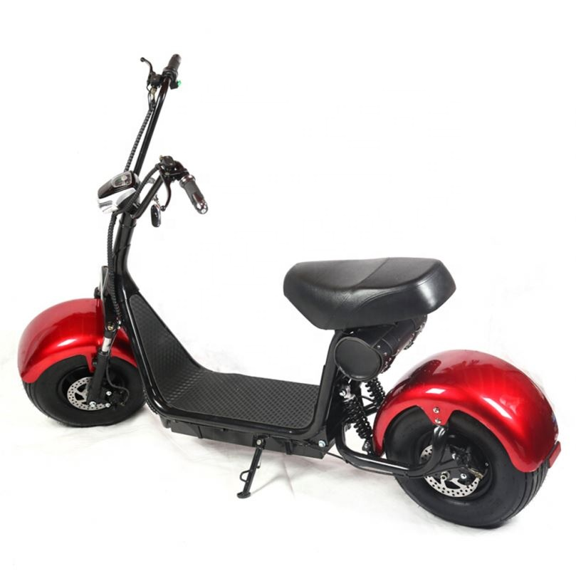 <strong>X10</strong> 2000W 20Ah Electric Scooter