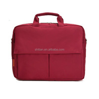 Red Messenger Bags for Ladies Creative Travel Laptop Bag