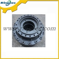 Factory direct sale track motor 087-4826 & travel gearbox 7Y-1571 used for Caterpillar cat320c excavator spare parts