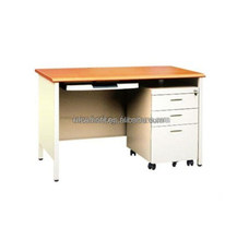 Customized metal steel tables/study desk for office/home/school use