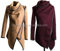 2015 Instyles new design winter thick women coats winter 2015 long