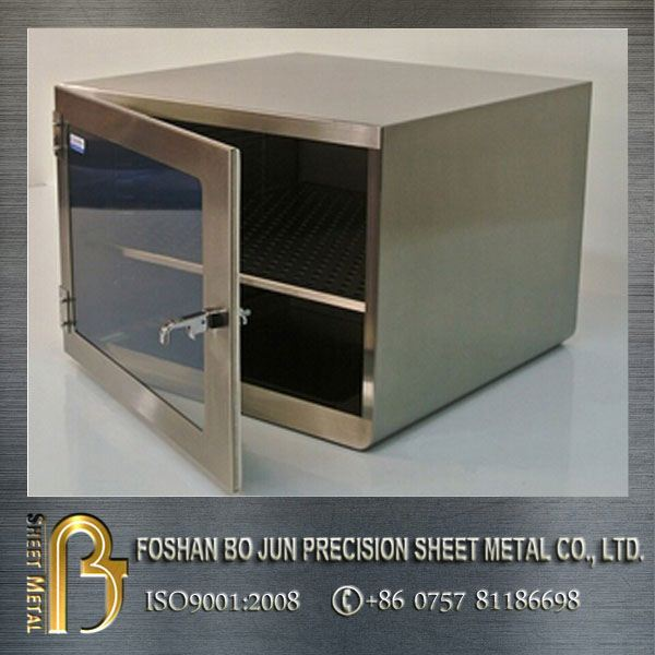 Custom oem top quality stainless steel kitchen cabinet