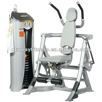fitness equipment,abdominal crunch