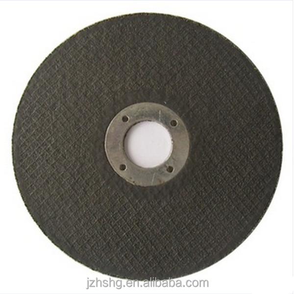 Hotsale high performance lowest price grinding disc for metal and steel