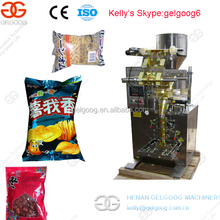 Cooked Rice Packing Machine/Automatic Chinchin Packing Machine/Price Pouch Packing Machine in India