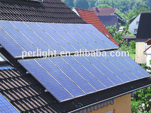 ISO90001 Certified 0.5 kw solar panel with machine arms